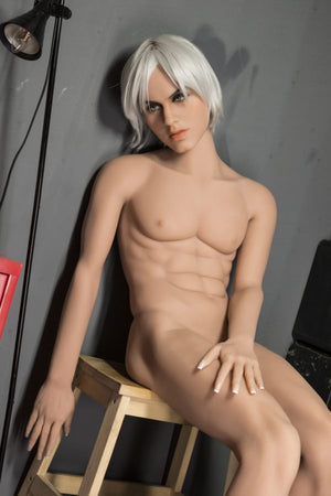 daniel 160cm male blonde male tpe wm gay boy sex doll(5)