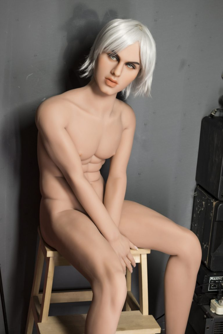 daniel 160cm male blonde male tpe wm gay boy sex doll(6)