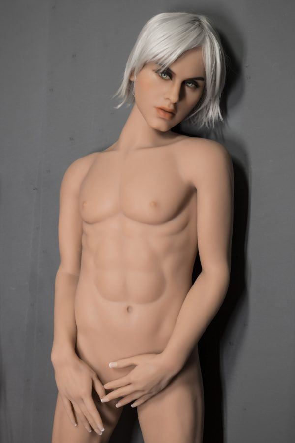 daniel 160cm male blonde male tpe wm gay boy sex doll(7)