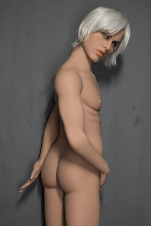 daniel 160cm male blonde male tpe wm gay boy sex doll(8)