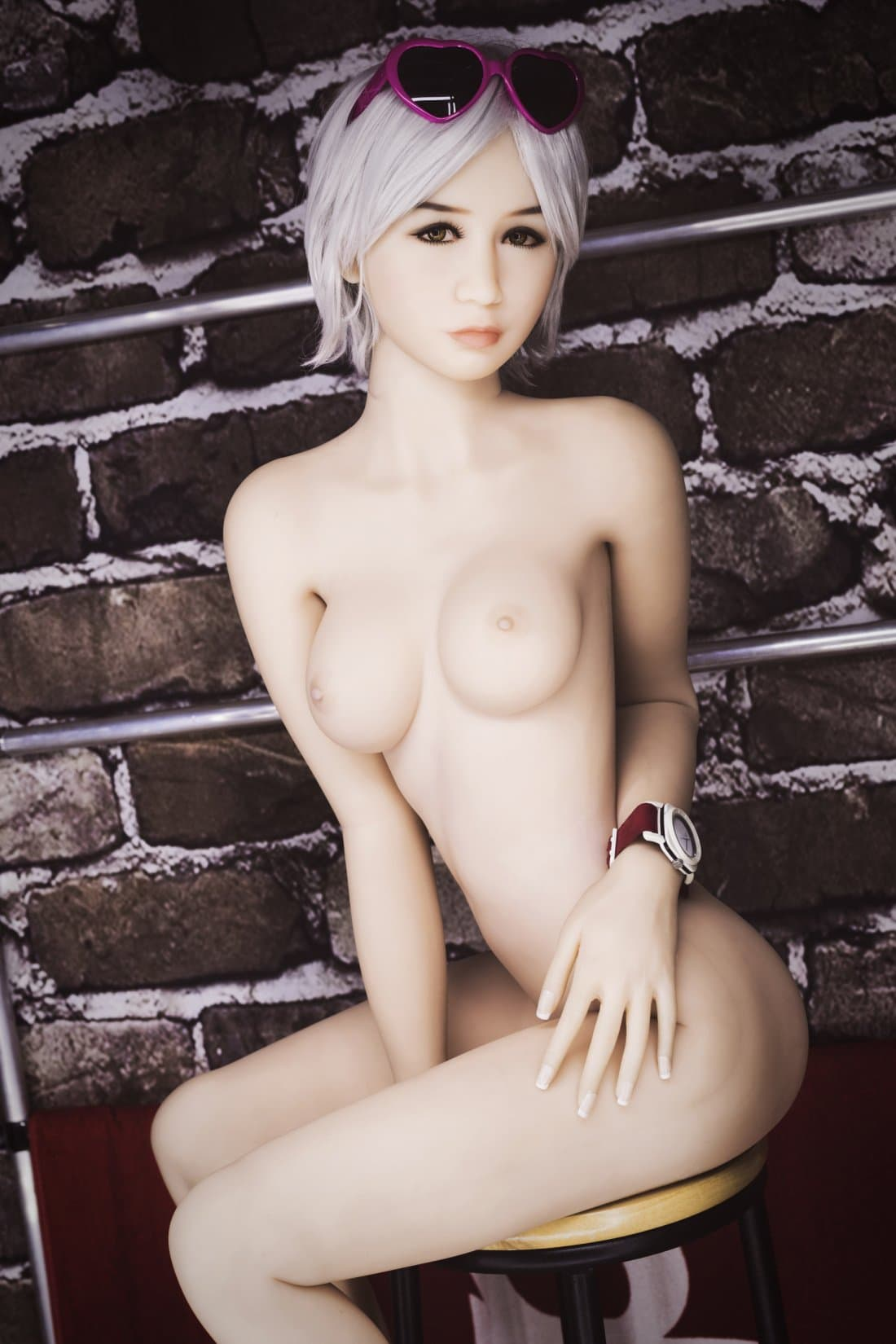 hattie 157cm blonde skinny flat chested tpe wm sex doll(11)