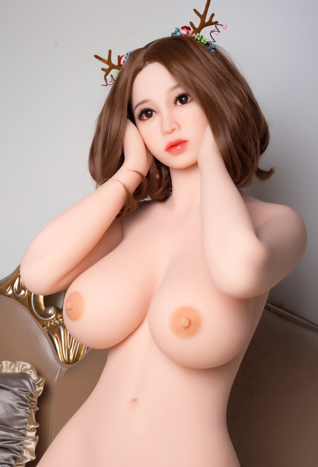 juliane 161cm brown hair curvy big boobs tpe wm bbw sex doll(7)
