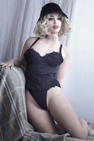 marla 162cm blonde skinny flat chested tpe wm sex doll