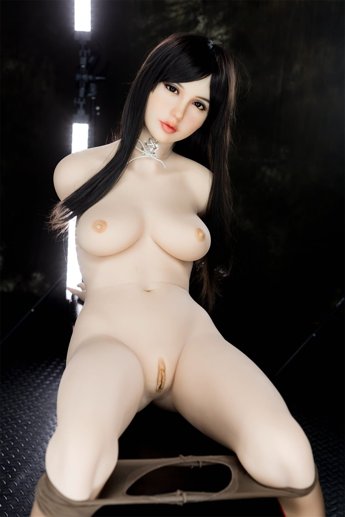 chyna 163cm black hair japanese big boobs athletic tpe wm sex doll(10)