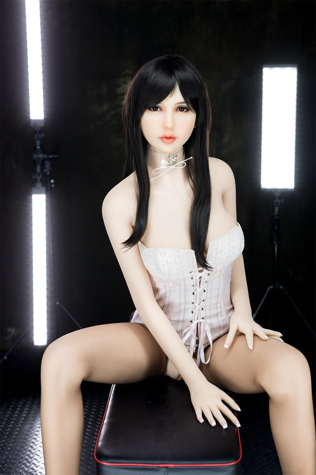 chyna 163cm black hair japanese big boobs athletic tpe wm sex doll