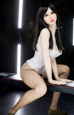 chyna 163cm black hair japanese big boobs athletic tpe wm sex doll(5)