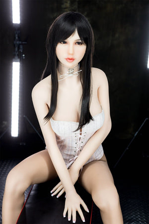 chyna 163cm black hair japanese big boobs athletic tpe wm sex doll(6)