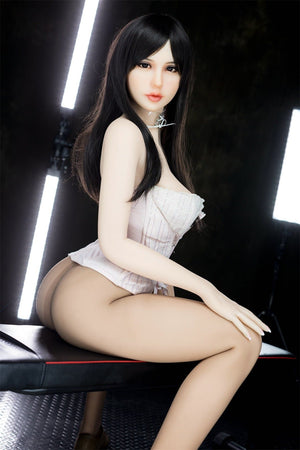 chyna 163cm black hair japanese big boobs athletic tpe wm sex doll(7)