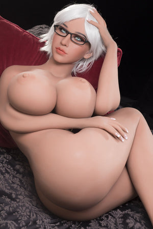 irene 167cm blonde curvy giant massive tits tan skin tpe wm sex doll(9)
