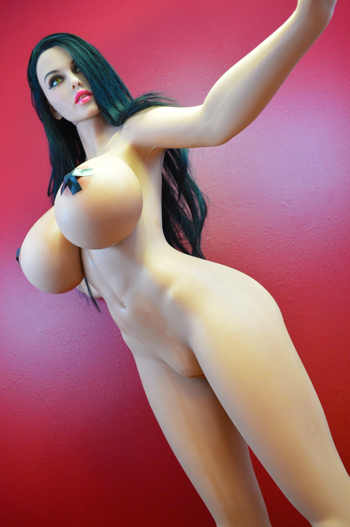 alley 170cm black hair giant massive tits athletic tpe wm sex doll(9)
