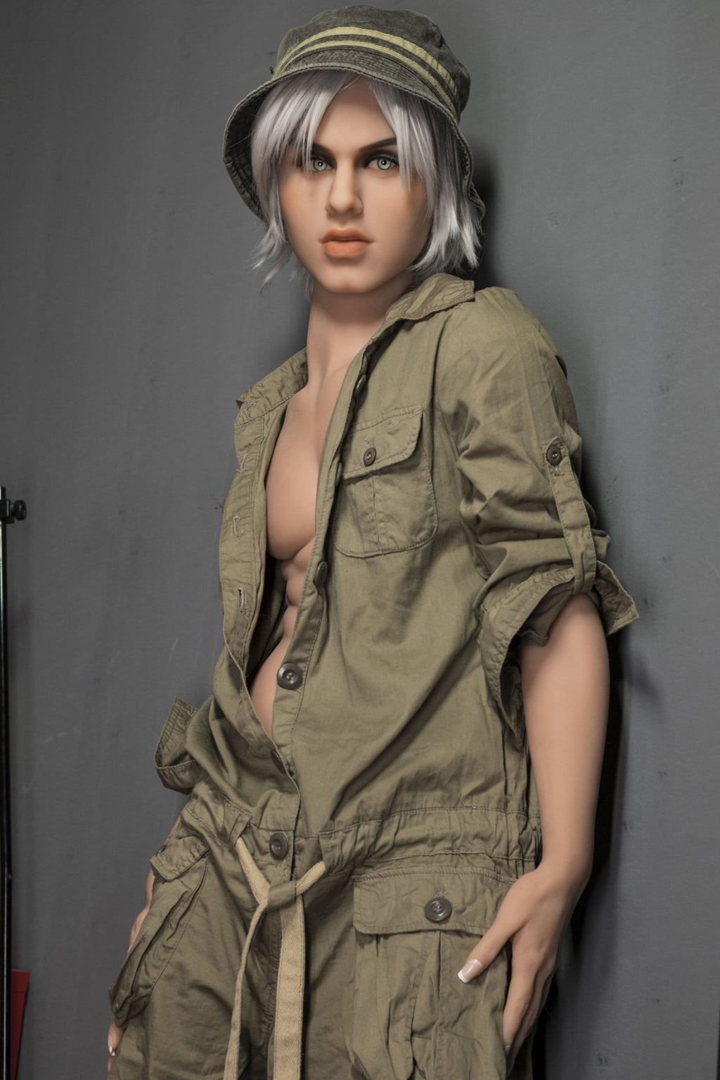 michael 160cm male blonde male tan skin tpe wm gay boy sex doll