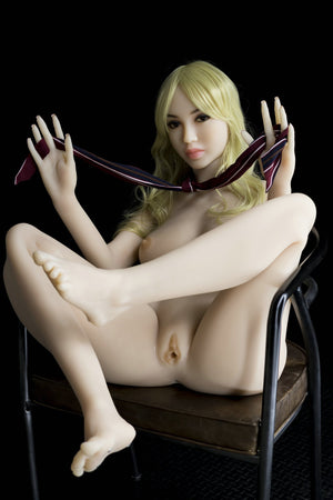 shani 155cm blonde medium tits athletic tpe yl sex doll(10)