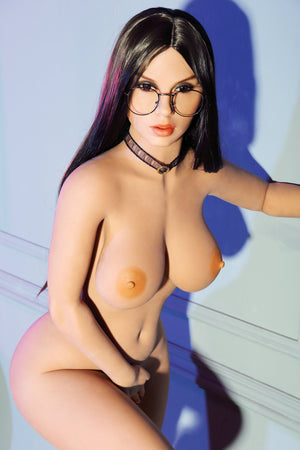 lori 165cm black hair big boobs athletic tpe yl sex doll(8)