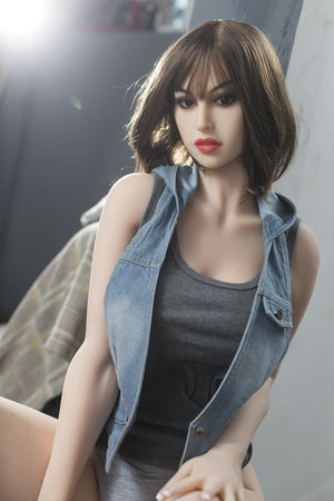 joan 170cm brown hair medium tits athletic tpe yl sex doll