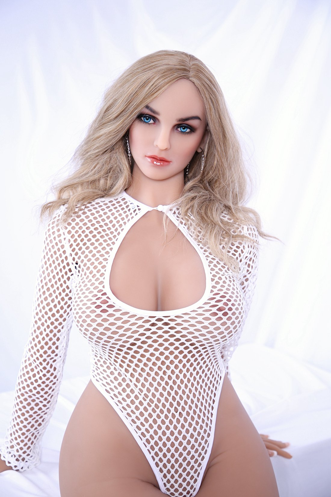 valerie 161cm af blonde medium tits athletic tpe sex doll(3)