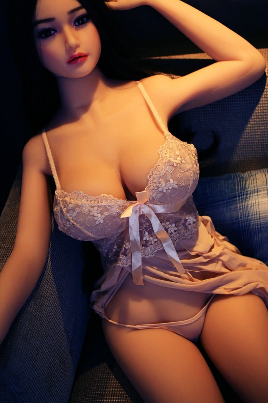 erica 165cm af black hair japanese big boobs skinny tpe asian sex doll(7)