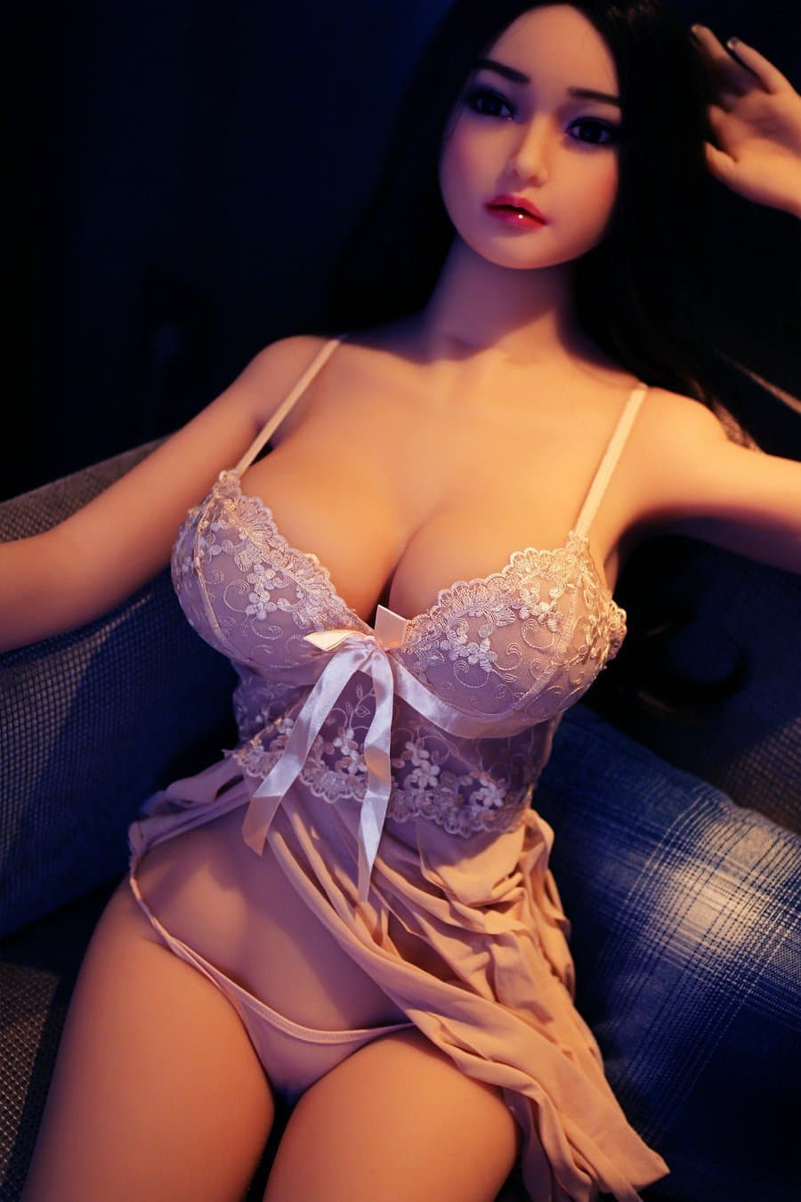erica 165cm af black hair japanese big boobs skinny tpe asian sex doll(9)