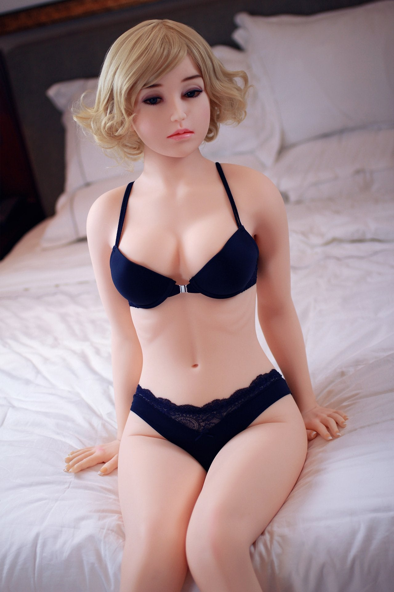 tia 160cm blonde jy skinny flat chested tpe sex doll(13)