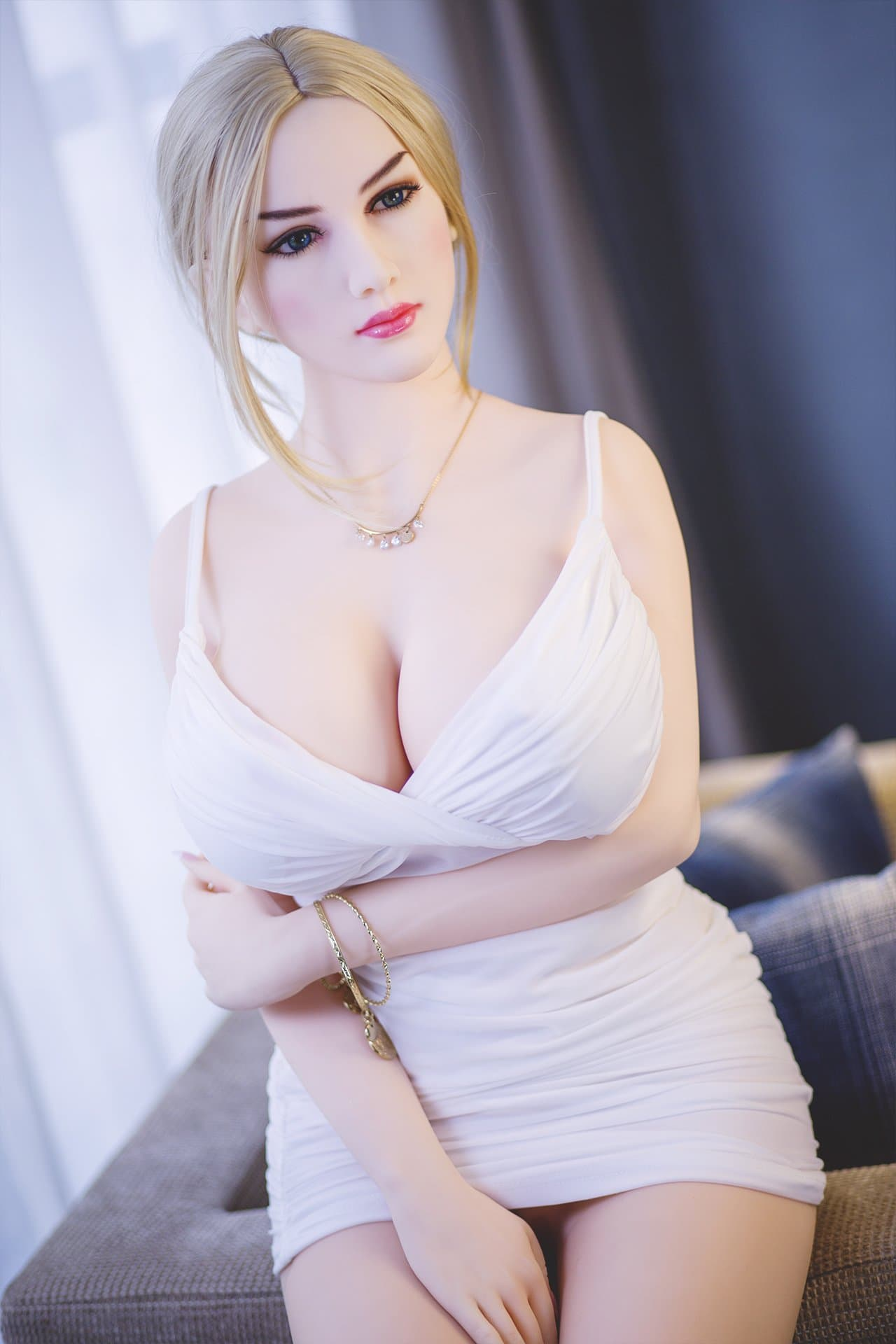 suki 163cm blonde jy big boobs skinny tpe sex doll(7)