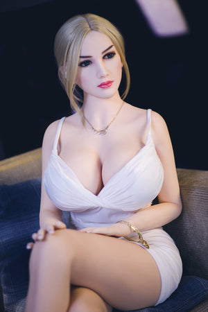 suki 163cm blonde jy big boobs skinny tpe sex doll(9)