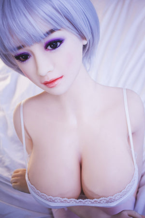 daveigh 163cm blonde curvy jy big boobs tpe asian sex doll(3)