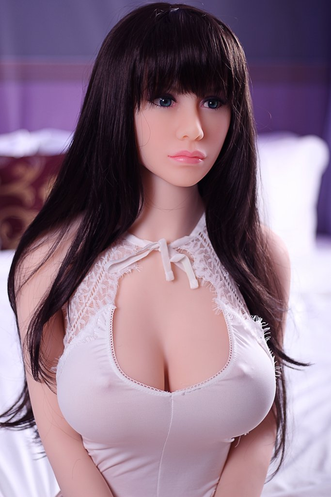 myim 165cm black hair jy big boobs athletic tpe sex doll(2)