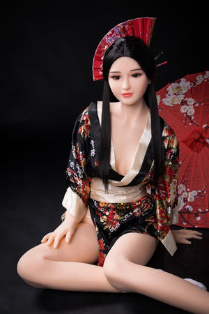 shannen 168cm ai tech black hair big boobs skinny ai robot tpe asian hentai sex doll(5)