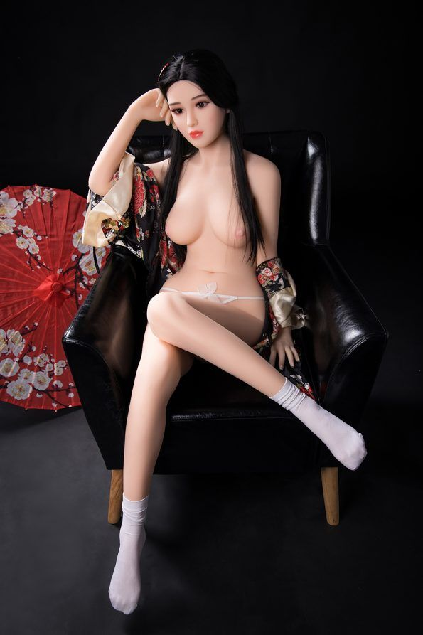 shannen 168cm ai tech black hair big boobs skinny ai robot tpe asian hentai sex doll(8)