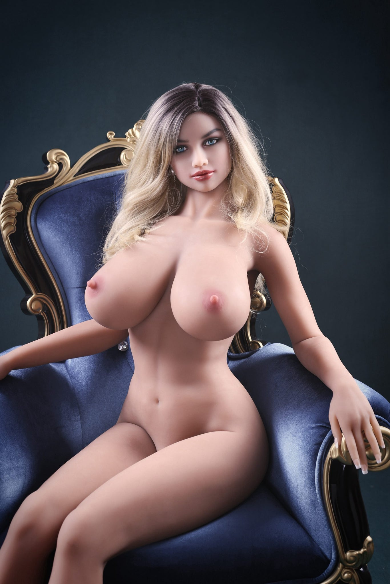brit 170cm af blonde giant massive tits athletic tpe sex doll(9)