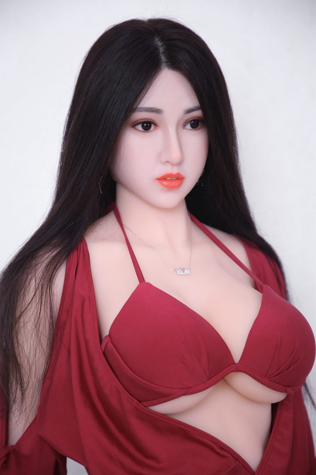 arianna 165cm af black hair big boobs athletic tpe sex doll