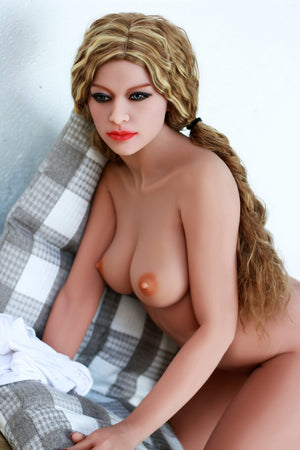 juanita 161cm blonde medium tits athletic tpe sex doll(9)