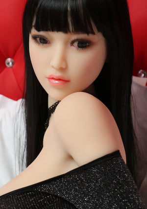 takayo 160cm black hair japanese big boobs athletic tpe asian teen sex doll(3)