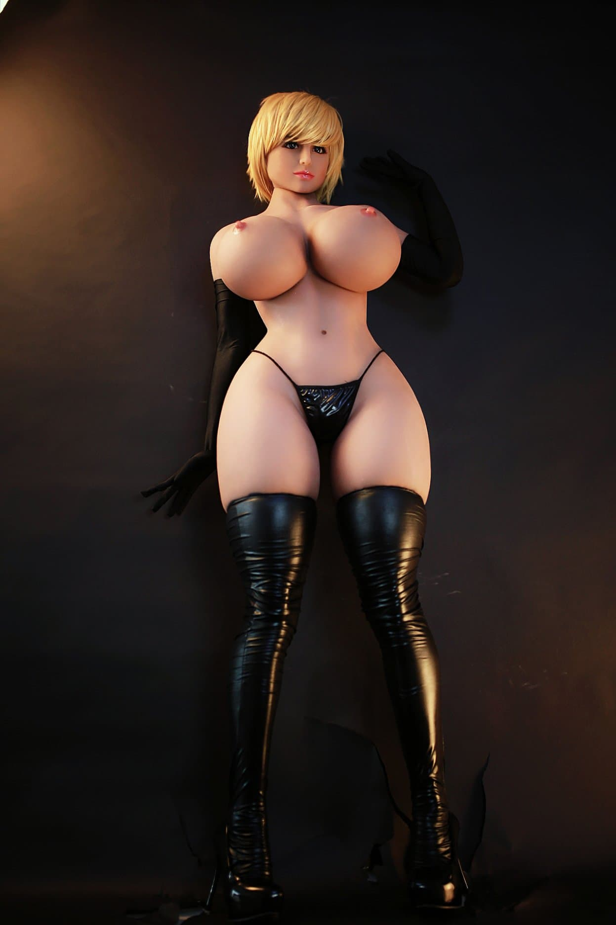 mara 159cm 5ft3 blonde giant massive tits jy athletic tpe sex doll(13)