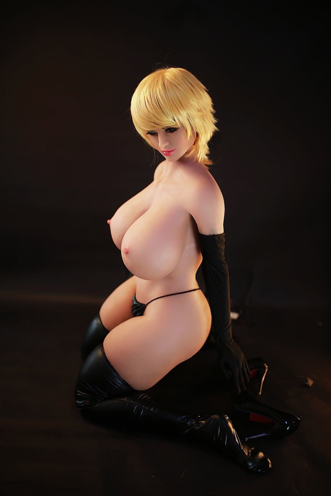 mara 159cm 5ft3 blonde giant massive tits jy athletic tpe sex doll(2)