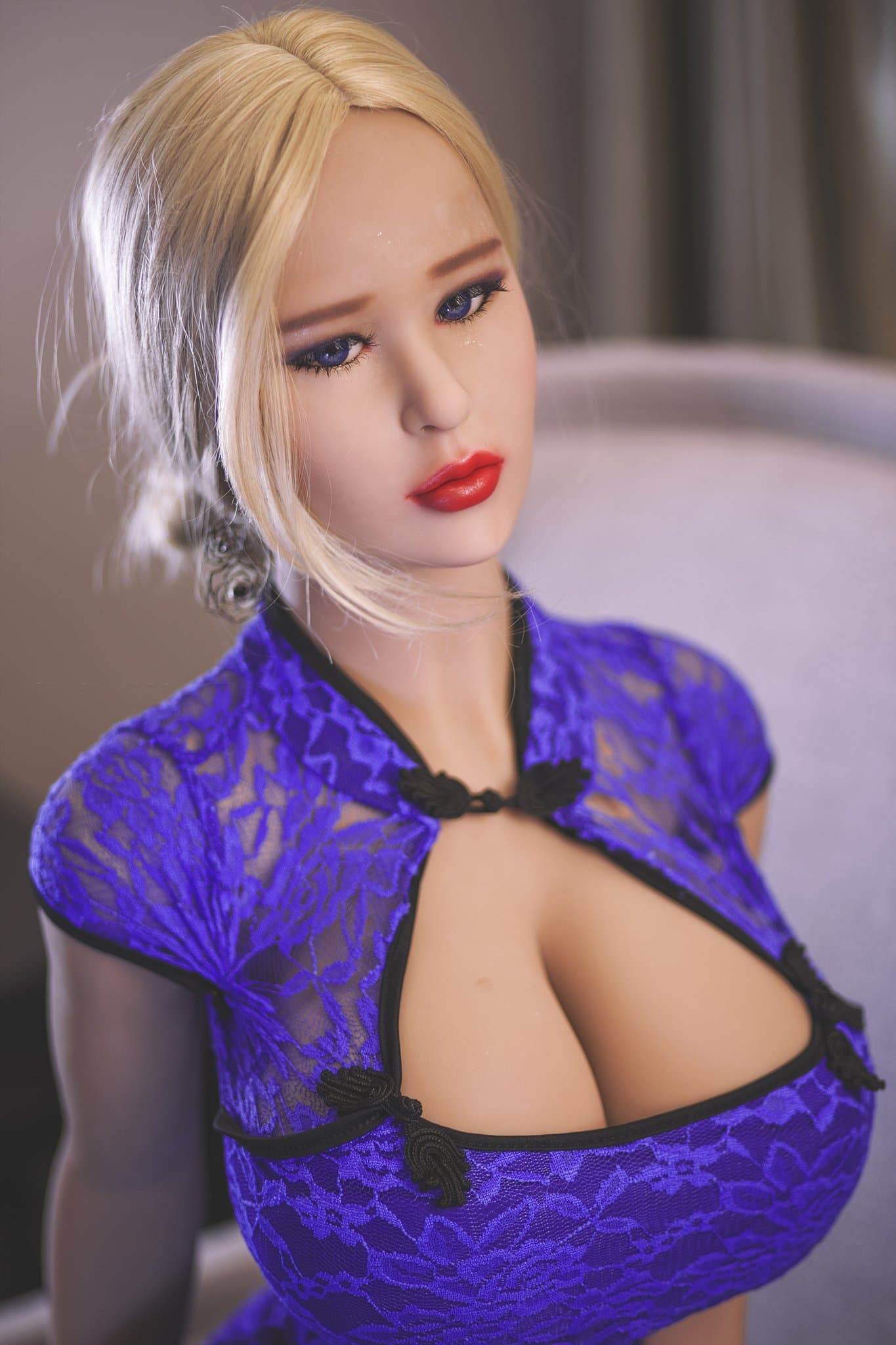 minka 153cm blonde curvy giant massive tits jy tpe sex doll(3)