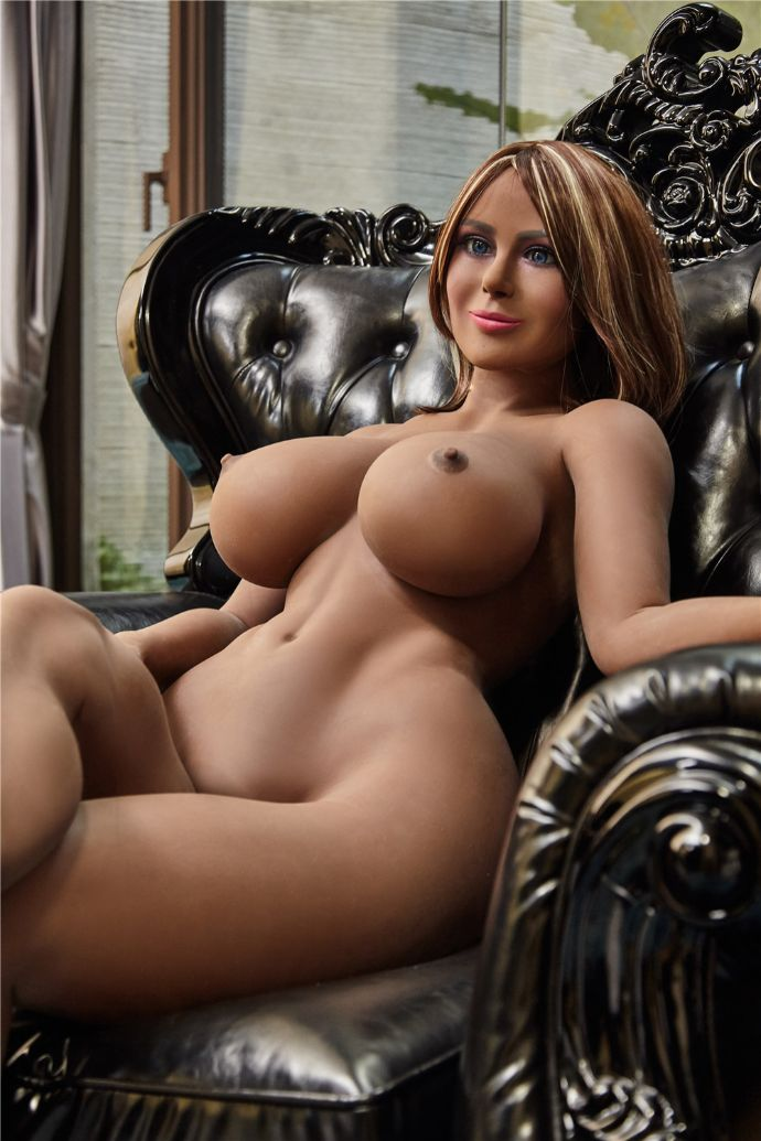 collette 158cm blonde curvy giant massive tits tan skin tpe sex doll(8)
