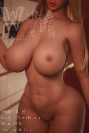 christian 172cm blonde featured big boobs athletic tpe wm bbw sex doll(5)