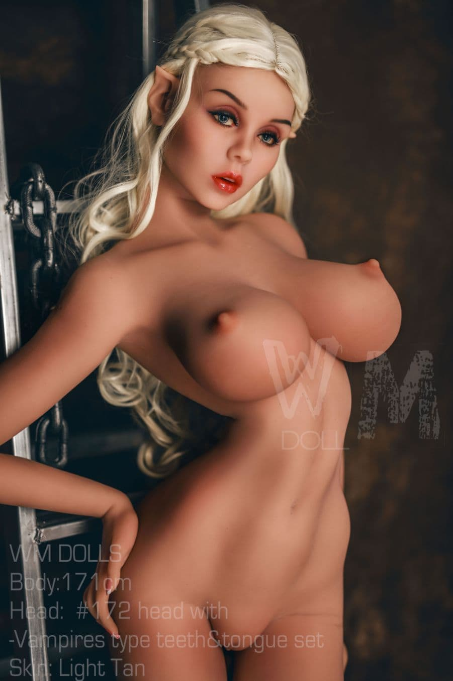 meaghan 171cm 5ft6 blonde fantasy featured big boobs tpe wm sex doll(11)