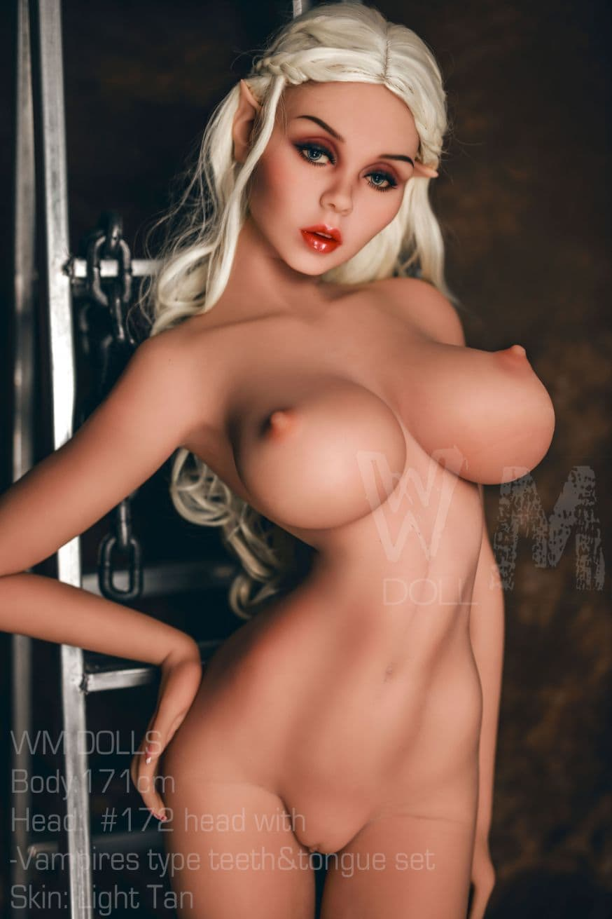 meaghan 171cm 5ft6 blonde fantasy featured big boobs tpe wm sex doll(3)