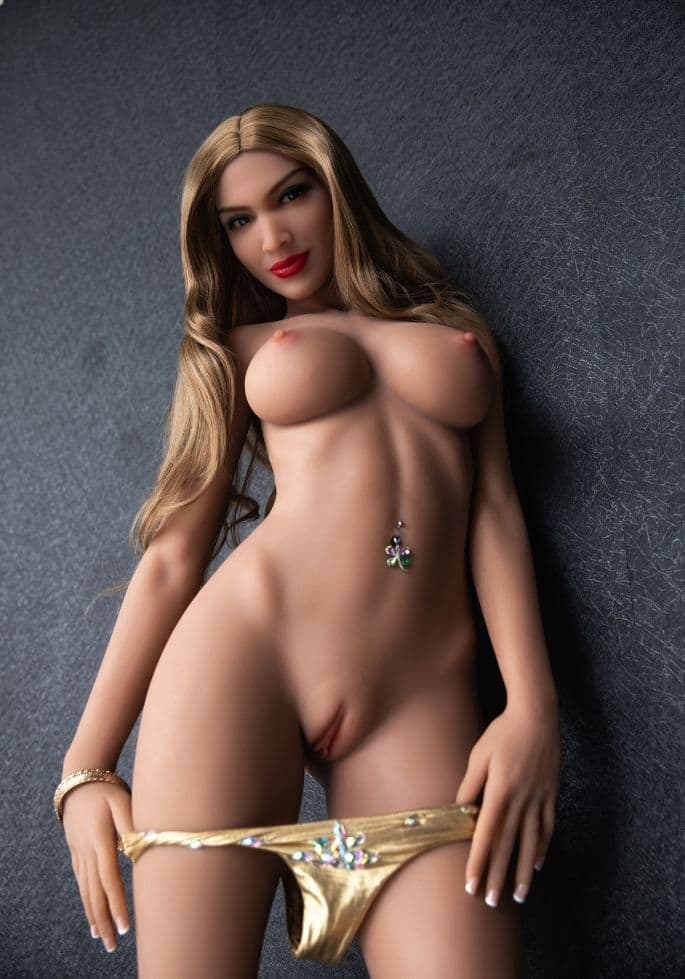 denise 165cm blonde hr big boobs skinny tpe sex doll(7)