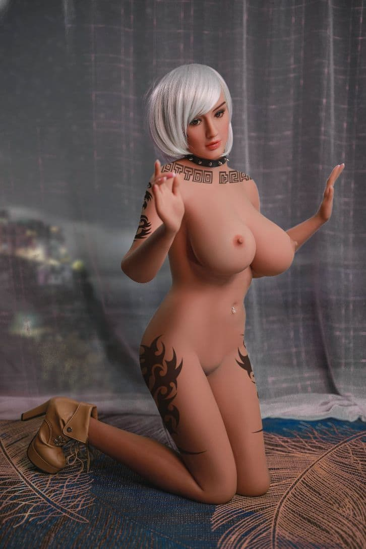 leland 171cm 5ft6 big boobs athletic tan skin tpe yl sex doll(9)