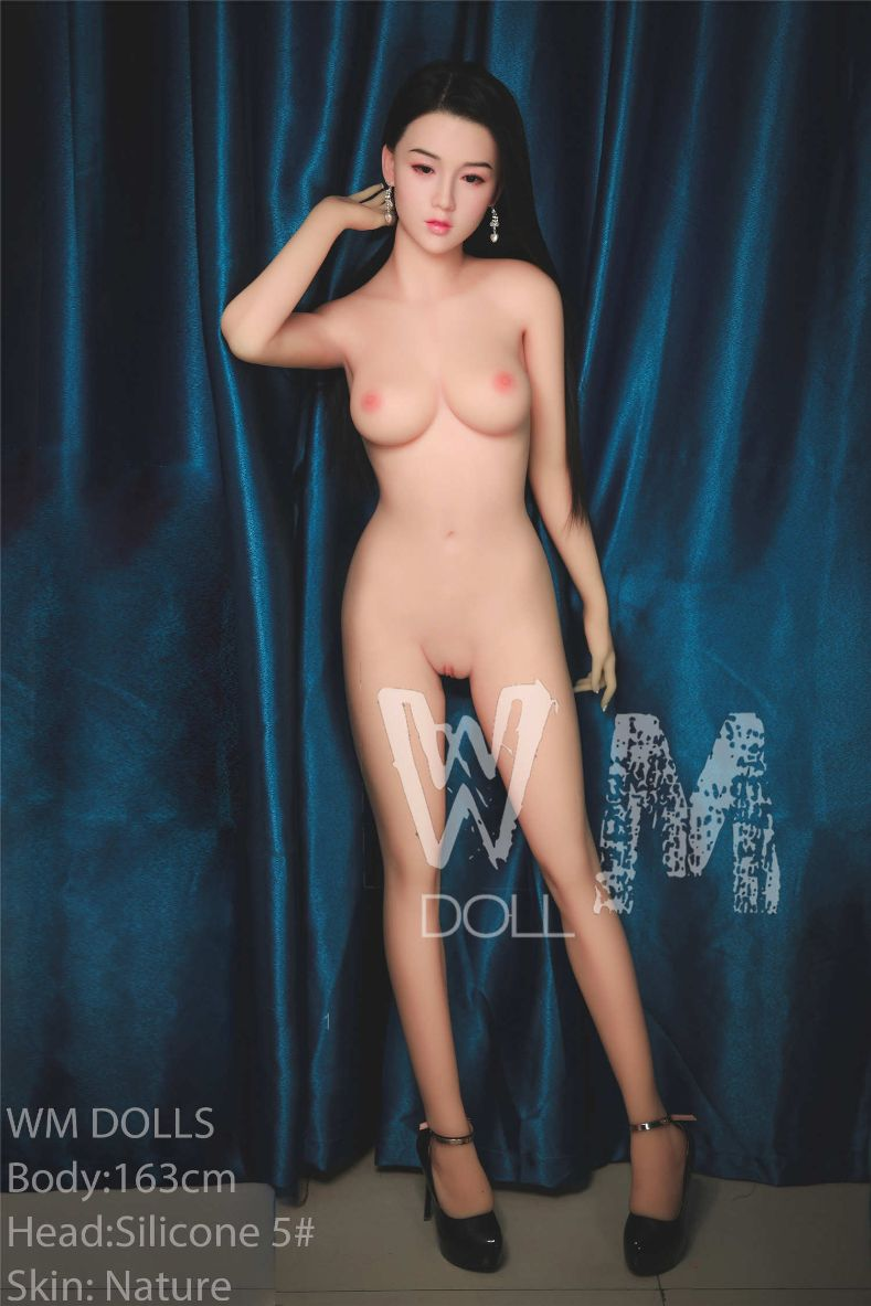 kourtney 163cm black hair japanese medium tits skinny tpe wm asian sex doll(10)