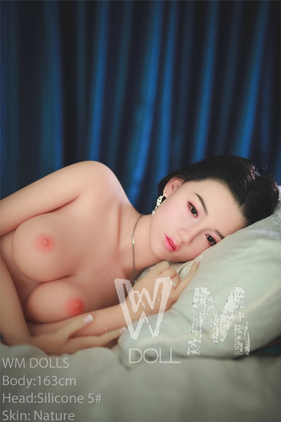 kourtney 163cm black hair japanese medium tits skinny tpe wm asian sex doll(6)