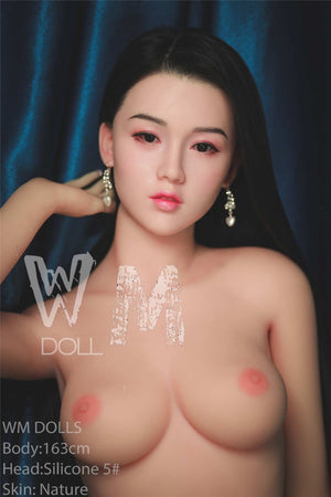 kourtney 163cm black hair japanese medium tits skinny tpe wm asian sex doll(7)