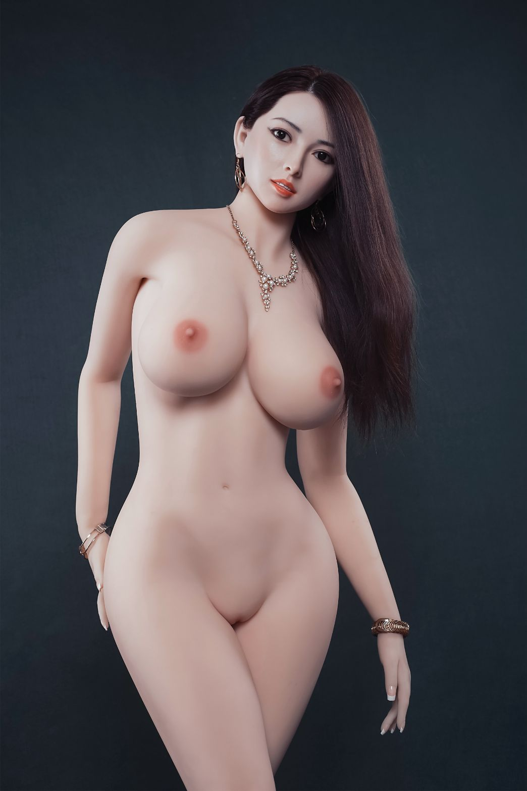 addison 166cm af black hair big boobs athletic tpe sex doll(9)