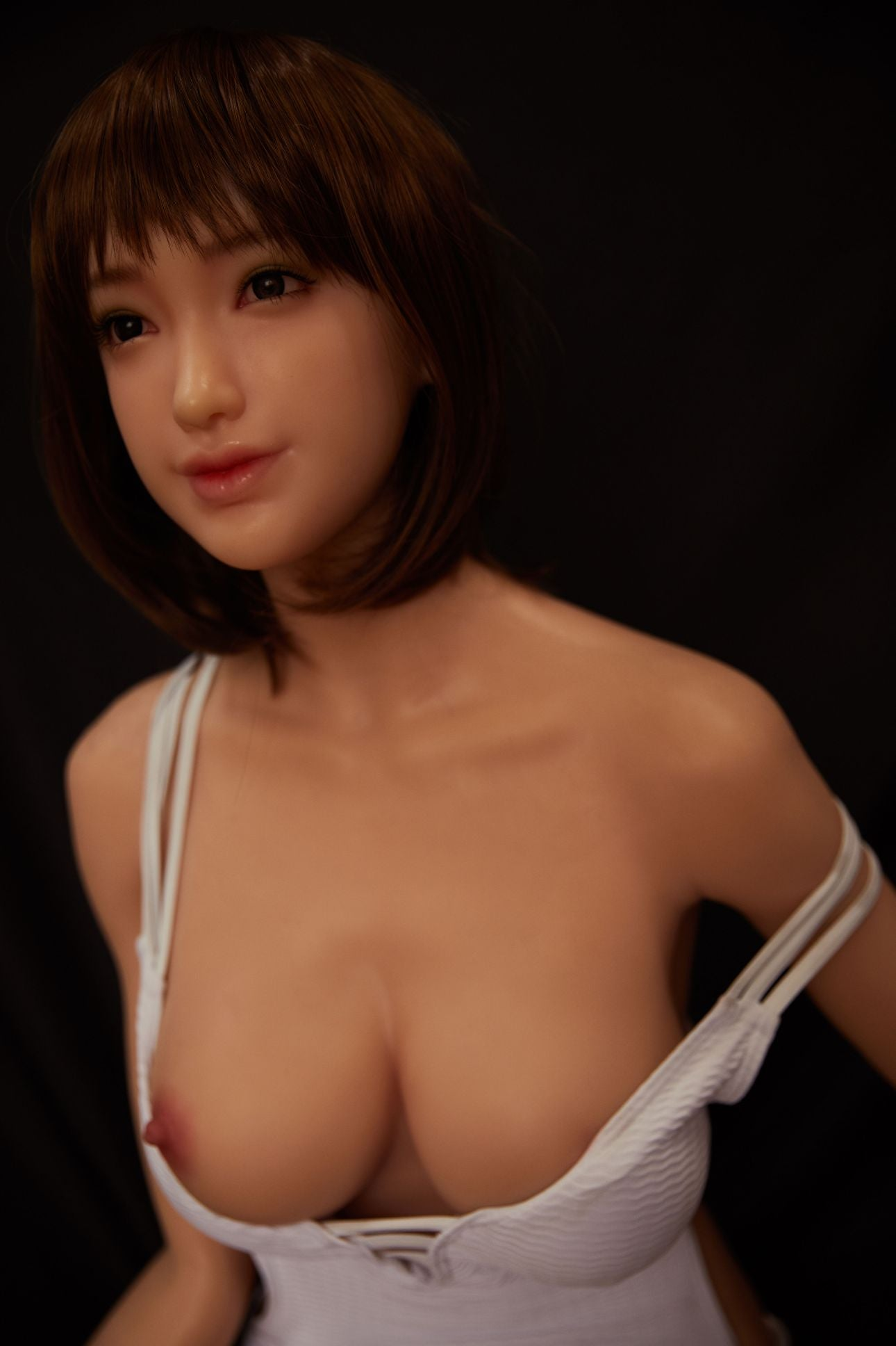 jodi 161cm brown hair japanese big boobs skinny silicone sex doll(4)