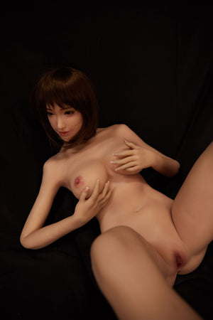 jodi 161cm brown hair japanese big boobs skinny silicone sex doll(9)