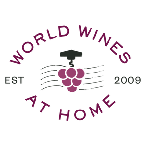 World Wines at Home