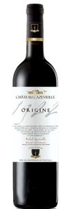 "Chateau Michel Cazevieille ""Origine 1922"" St. Chinian 2016"