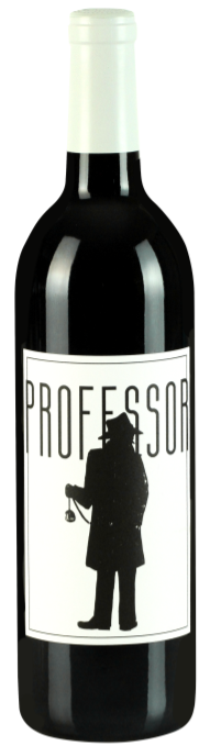 Wautoma Springs The Professor Cabernet Sauvignon